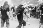 Fotky z festivalu Brutal Assault - fotografie 201