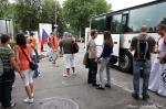 Fotky ze Street Parade - fotografie 1