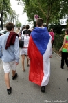 Fotky ze Street Parade - fotografie 3