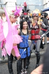 Fotky ze Street Parade - fotografie 43