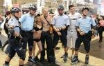 Fotky ze Street Parade - fotografie 56