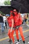 Fotky ze Street Parade - fotografie 105