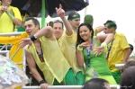 Fotky ze Street Parade - fotografie 148