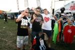 Fotky z festivalu Hip Hop Kemp - fotografie 1
