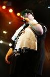 Fotky z festivalu Hip Hop Kemp - fotografie 9