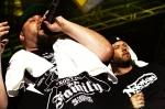 Fotky z festivalu Hip Hop Kemp - fotografie 10