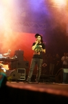 Fotky z festivalu Hip Hop Kemp - fotografie 12
