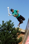 Fotky z festivalu Hip Hop Kemp - fotografie 25