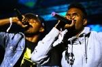 Fotky z festivalu Hip Hop Kemp - fotografie 32