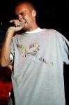 Fotky z festivalu Hip Hop Kemp - fotografie 46