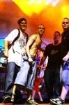 Fotky z festivalu Hip Hop Kemp - fotografie 56