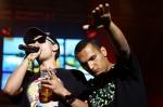Fotky z festivalu Hip Hop Kemp - fotografie 57