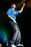 Fotky z festivalu Hip Hop Kemp - fotografie 61