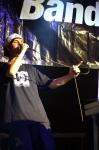 Fotky z festivalu Hip Hop Kemp - fotografie 63