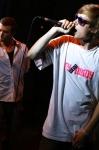 Fotky z festivalu Hip Hop Kemp - fotografie 64