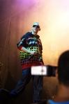 Fotky z festivalu Hip Hop Kemp - fotografie 68