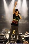 Fotky z festivalu Hip Hop Kemp - fotografie 76