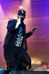 Fotky z festivalu Hip Hop Kemp - fotografie 77