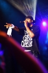 Fotky z festivalu Hip Hop Kemp - fotografie 82