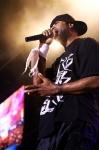 Fotky z festivalu Hip Hop Kemp - fotografie 84
