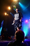 Fotky z festivalu Hip Hop Kemp - fotografie 85