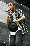 Fotky z festivalu Hip Hop Kemp - fotografie 86