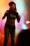 Fotky z festivalu Hip Hop Kemp - fotografie 87