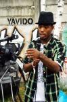 Fotky z festivalu Hip Hop Kemp - fotografie 89