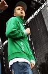 Fotky z festivalu Hip Hop Kemp - fotografie 92