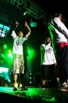 Fotky z festivalu Hip Hop Kemp - fotografie 95