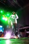 Fotky z festivalu Hip Hop Kemp - fotografie 96