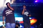 Fotky z festivalu Hip Hop Kemp - fotografie 97