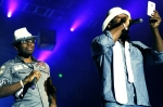 Fotky z festivalu Hip Hop Kemp - fotografie 100