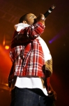 Fotky z festivalu Hip Hop Kemp - fotografie 102