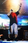 Fotky z festivalu Hip Hop Kemp - fotografie 105