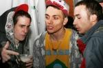 Fotky z festivalu Hip Hop Kemp - fotografie 106