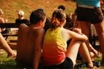 Fotky z festivalu Trutnov Open Air - fotografie 1