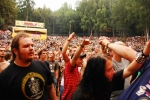 Fotky z festivalu Trutnov Open Air - fotografie 28