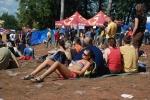 Fotky z festivalu Trutnov Open Air - fotografie 132