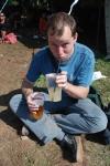 Fotky z festivalu Trutnov Open Air - fotografie 133