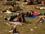 Fotky z festivalu Trutnov Open Air - fotografie 151