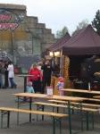 Druh� fotky z Gurm�n Festivalu - fotografie 2