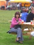 Druh� fotky z Gurm�n Festivalu - fotografie 19