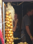 Druh� fotky z Gurm�n Festivalu - fotografie 27