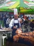 Druhé fotky z Gurmán Festivalu - fotografie 35
