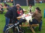 Druhé fotky z Gurmán Festivalu - fotografie 40