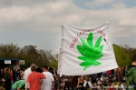 Fotoreport z Million Marihuana March - fotografie 16