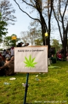 Fotoreport z Million Marihuana March - fotografie 51