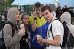 Fotky z brněnského Majálesu - fotografie 1