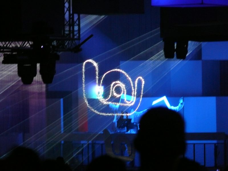 UAF 2010